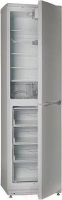 Холодильник с морозильником ATLANT ХМ 6025-034 - общий вид
