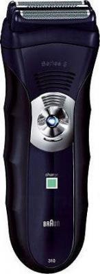 Электробритва Braun 310 Series 3 - общий вид
