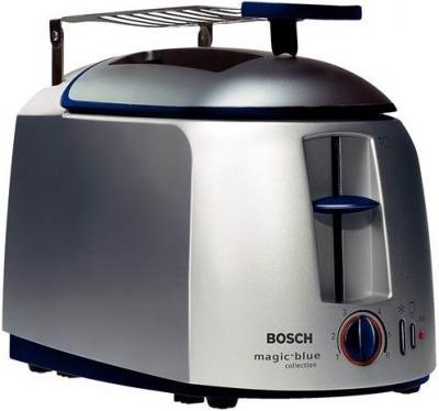 Тостер Bosch TAT 4620 - вполоборота