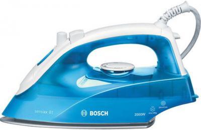 Утюг Bosch TDA 2610 - вид сбоку