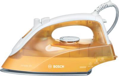 Утюг Bosch TDA 2620 - вид сбоку