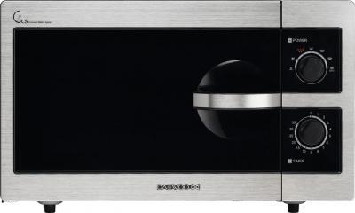 Микроволновая печь Daewoo KOR-8A47 - общий вид