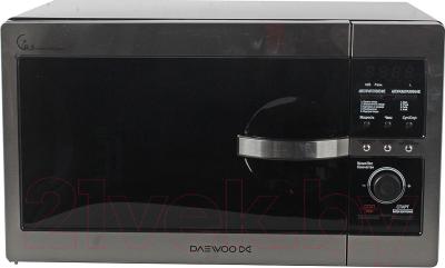 Микроволновая печь Daewoo KOR-8A47 - вид спереди 2
