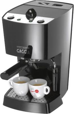 Кофеварка эспрессо Gaggia Espresso Pure - общий вид