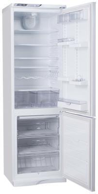 Холодильник с морозильником ATLANT МХМ 1844-62 - общий вид