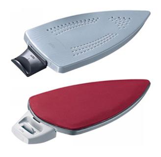 Утюг Braun TexStyle 780/SI18896 - насадки для деликатных тканей