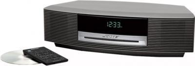 Микросистема Bose Acoustic Wave Music System III (Silver) - общий вид
