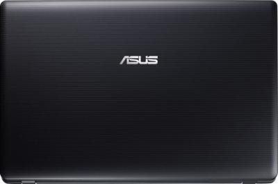 Ноутбук Asus K95VJ-YZ062D - крышка