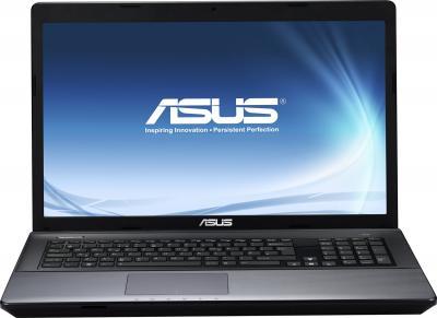 Ноутбук Asus K95VJ-YZ062D - фронтальный вид