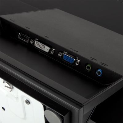 Монитор Viewsonic VX2770SMH-LED - разъемы