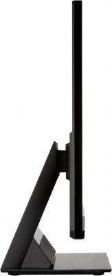 Монитор Viewsonic VX2770SMH-LED - вид сбоку