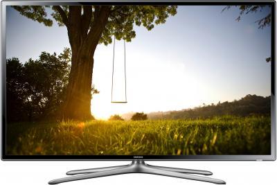Телевизор Samsung UE32F6100AK - общий вид