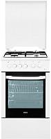 Кухонная плита Beko CSS 53010 GW -
