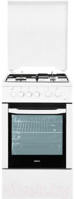 Кухонная плита Beko CSS 53010 GW