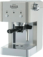 Кофеварка эспрессо Gaggia Gran Prestige (8427/11) -