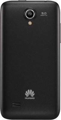 Смартфон Huawei Ascend G330 (U8825-1) Dark Gray - задняя панель