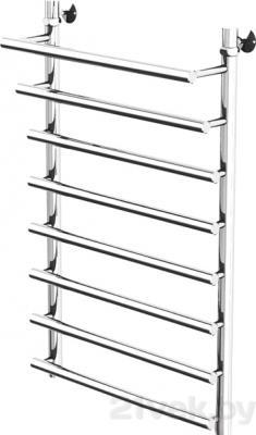 """Полотенцесушитель водяной Gloss & Reiter Лесенка 50x80.К8 (1"""") - общий вид"""