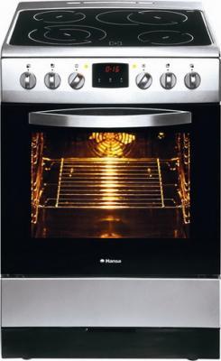 Кухонная плита Hansa FCCI64136010 - общий вид