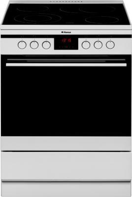 Кухонная плита Hansa FCCW67366055 - общий вид