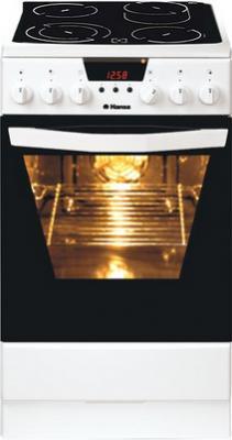 Кухонная плита Hansa FCCW58236030 - общий вид