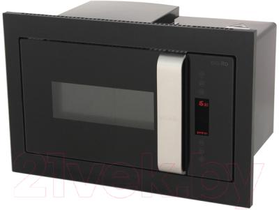 Микроволновая печь Gorenje BM6250ORAX - вид спереди