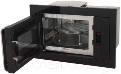 Микроволновая печь Gorenje BM6250ORAX - с открытой дверцей 1