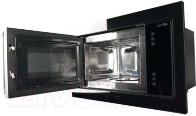 Микроволновая печь Gorenje BM6250ORAX - с открытой дверцей 2