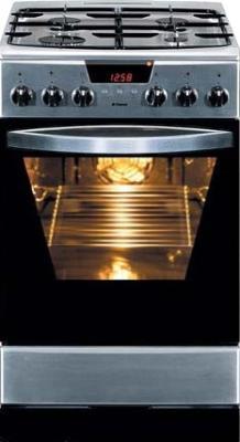 Кухонная плита Hansa FCMX58233030 - общий вид