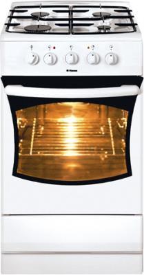 Кухонная плита Hansa FCGW50000010 - общий вид