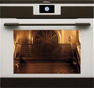 Электрический духовой шкаф Hansa BOEW69360055 - общий вид