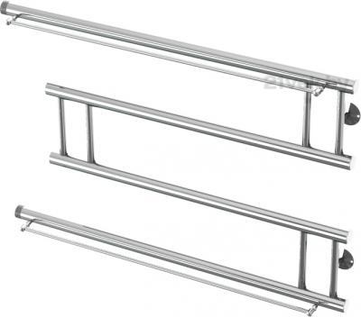 "Полотенцесушитель водяной Gloss & Reiter Модерн М3 60x80 (1"") - общий вид"