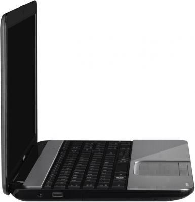 Ноутбук Toshiba Satellite L850-D2S (PSKG8R-03S003RU) - вид сбоку