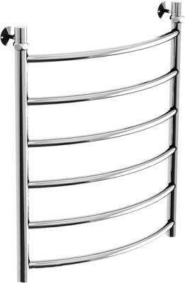 """Полотенцесушитель водяной Gloss & Reiter Лесенка 50х60.Д6 (1"""") (с нижним подключением) - общий вид"""