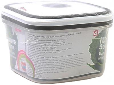 Набор контейнеров 4Home PT9605 - контейнер из набора