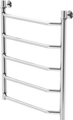 """Полотенцесушитель водяной Gloss & Reiter Лесенка 50x60.Т5 (1"""") (с нижним подключением) - общий вид"""