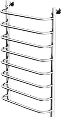 """Полотенцесушитель водяной Gloss & Reiter Skif. Л. 50х80.С8(1"""") - общий вид"""