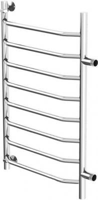 """Полотенцесушитель водяной Gloss Reiter Лесенка 50х80.Т8 (1"""") (с боковым подключением) - общий вид"""