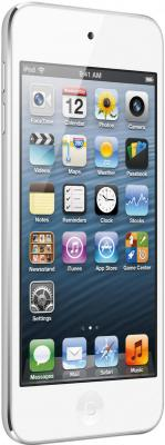 MP3-плеер Apple iPod touch 32Gb MD058RP/A (белый) - общий вид