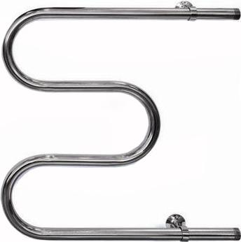 """Полотенцесушитель водяной Gloss & Reiter Standart M. М.50Х40(1"""") - общий вид"""