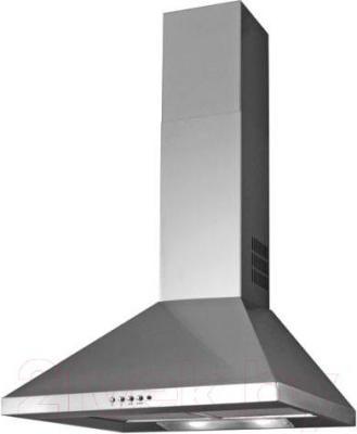 Вытяжка купольная Best K24 50 (нержавеющая сталь) - общий вид