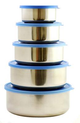 Набор контейнеров 4Home PT9871 - общий вид