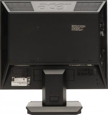 Монитор Acer V193LAOB (UM.CV3EE.A04) - вид сзади