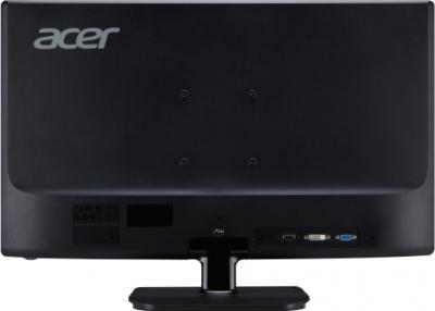 Монитор Acer V205HLAB (UM.DV5EE.A01) - вид сзади