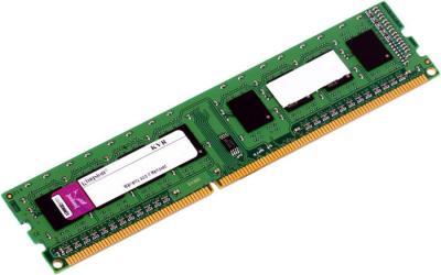 Оперативная память DDR3 Kingston KVR13N9S8H/4 - общий вид