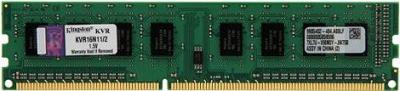 Оперативная память DDR3 Kingston KVR16N11/2 - общий вид
