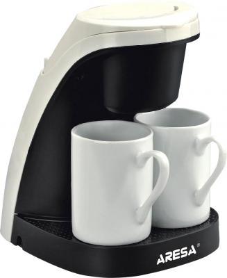 Капельная кофеварка Aresa CM-112 - общий вид