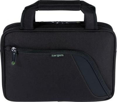 Сумка для ноутбука Targus Eco Spruce (TBS044EU-51) - фронтальный вид