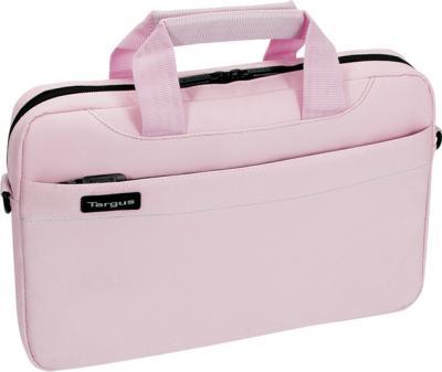 Сумка для ноутбука Targus Slim Netbook Case Pink (TSS18003EU) - общий вид