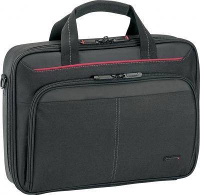 Кейс для ноутбука Targus CN313 (черный) - общий вид