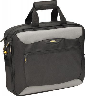 Сумка для ноутбука Targus TCG300 Black - общий вид